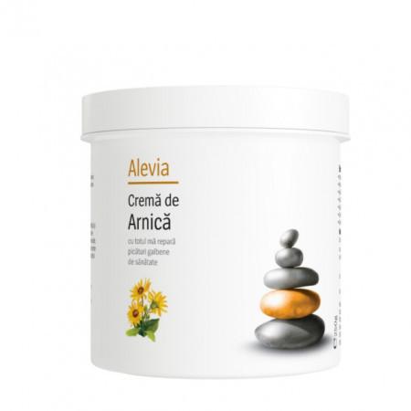 Crema de Arnica 250g Alevia