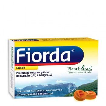 Fiorda lamaie 30cpr Plant Extrakt
