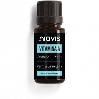 Niavis vitamina A 10ml