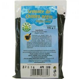 Seminte de chimen negru 100g Herbavit