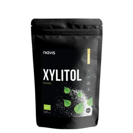 Niavis xylitol eco/bio 250g