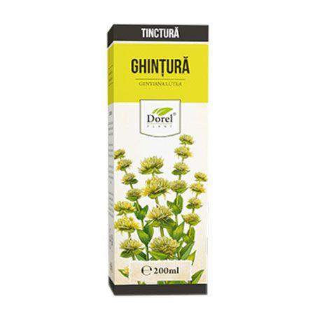 Tinctura ghintura 200ml Dorel Plant