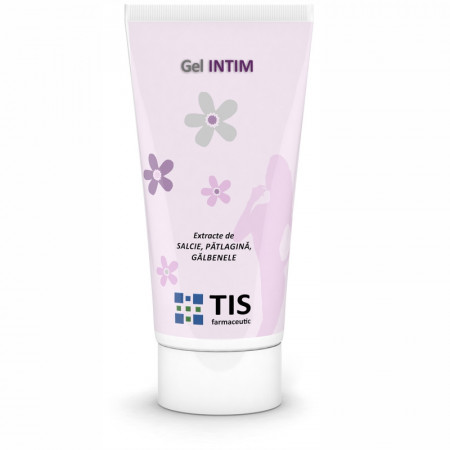 Gel intim x50ml Tis