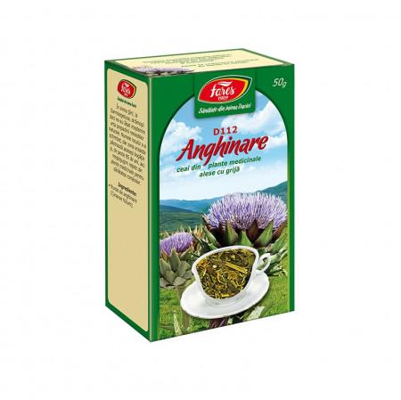 Anghinare ceai 50g Fares