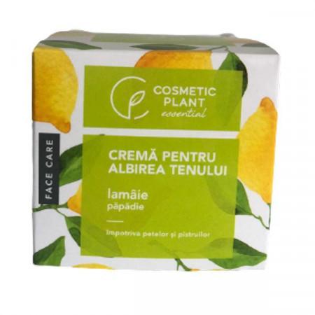Crema albire 50gr Cosmetic Plant