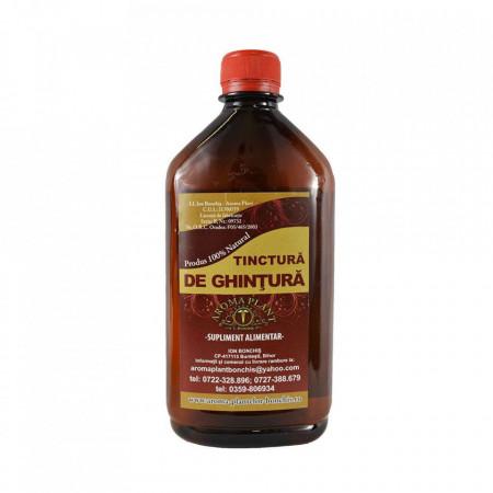 Tinctura de ghintura 500ml Aromaplant