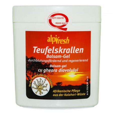 Balsam gel Ghiara Diavolului 250ml Alpifresh