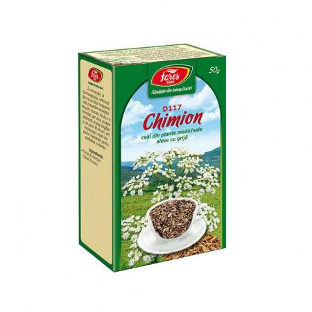 Chimion ceai 50g Fares