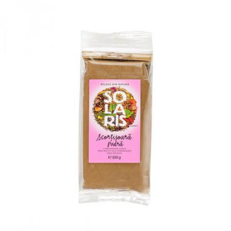 Condiment-scortisoara pudra 100g Solaris