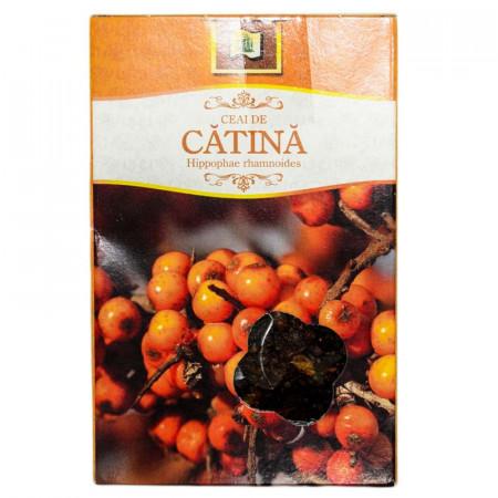 Ceai catina fructe 50gr Stefmar