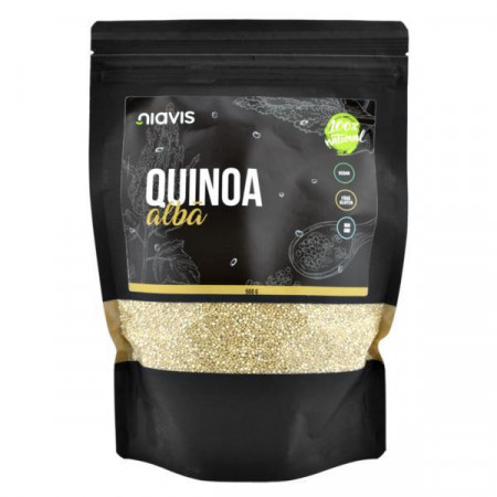 Niavis quinoa alba 500g