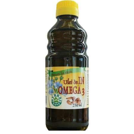 Ulei seminte in 250ml presat la rece Herbal