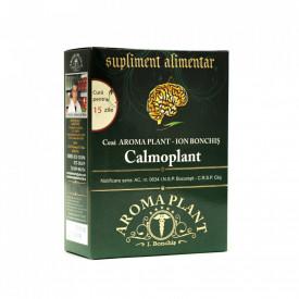 Ceai calmoplant cura 15 zile 150g