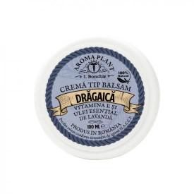 Crema cu dragaica 100g Aroma Plant