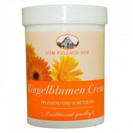 Crema de galbenele 150ml Senssitive conce