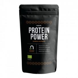 Niavis protein power -mix ecologic 125g