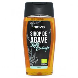 Niavis sirop de agave light ecologic/bio