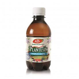 Plantusin pentru copii sirop 250ml Fares