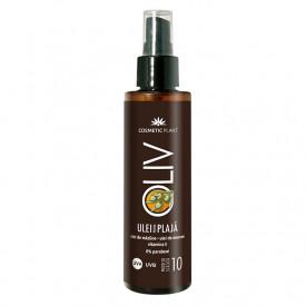 Ulei plaja oliv spf 10 150ml Cosmetic Plant