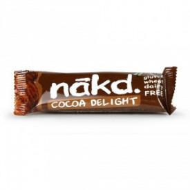 Baton de cacao Nakd 35g