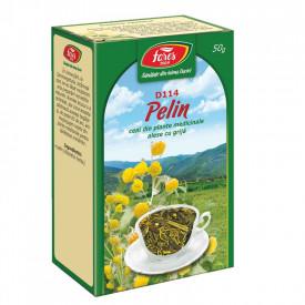 Ceai pelin 50g Fares