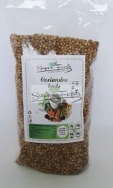 Coriandru boabe 100g Super Foods