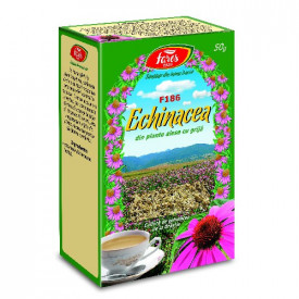 Echinacea ceai pg 50g Fares