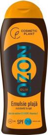Emulsie plaja ozon rezistenta la apa spf 20 200ml Cosmetic Plant