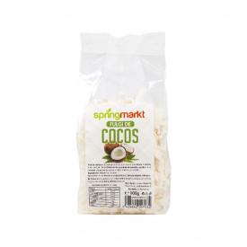 Fulgi de cocos 100g Springmarkt