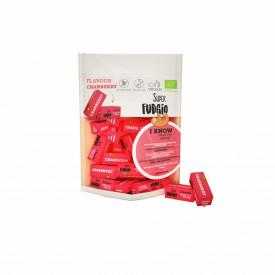 Caramele Eco - aroma capsuni 150g