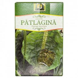Ceai patlagina frunze 50g Stefmar