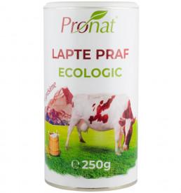 Eco/Bio lapte praf 26% grasime 250g Pronat