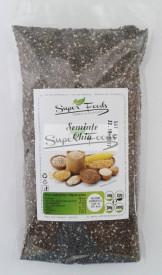 Seminte chia 100g Super Foods