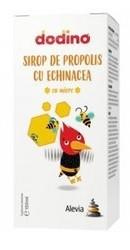 Sirop de propolis cu echinacea x 150ml Dodino Alevia