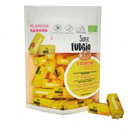 Caramele Eco - aroma banana 150g
