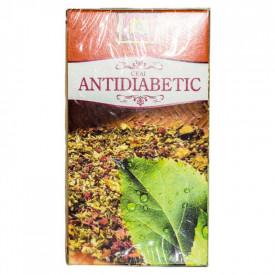 Ceai Antidiabetic 20dz Stefmar