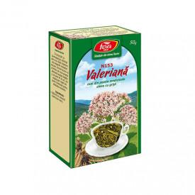 Ceai valeriana 50g Fares