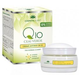 Crema antirid zi Q10 mineral complex 50ml Cosmetic Plant