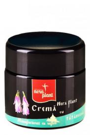 Crema cu tataneasa 33gr Nera Plant