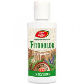 Fitodolor -sol 100ml Fares