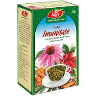 Imunitate ceai pg 50gr. Fares