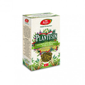 Plantusin ceai pg 50g Fares