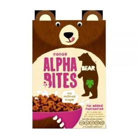 Multicereale alfabet cu cacao bear 350gr