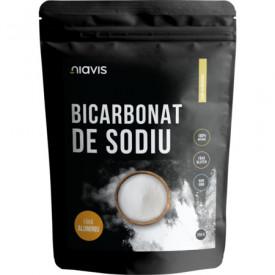 Niavis bicarbonat de sodiu 250g