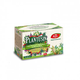 Plantusin ceai 20 plicuri Fares