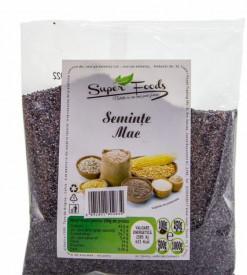 Seminte de mac 100g Super Foods