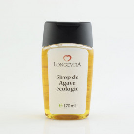 Sirop de agave eco 170ml Longevita