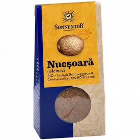 Condiment -nucsoara macinata eco 30g Sonnentor