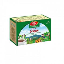 Crusin ceai 20 plicuri Fares