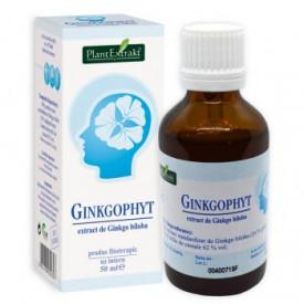 Ginkgophyt tm 50ml Plant Extrakt